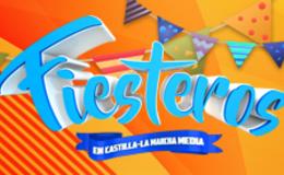 Imagen de Fiesteros en Castilla - La Mancha Media