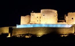 Imagen de Fortalezas de Castilla-La Mancha en Castilla - La Mancha Media