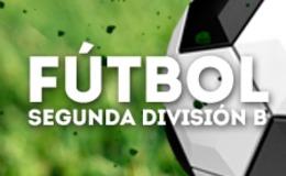 Imagen de Fútbol 2ªB en Castilla - La Mancha Media