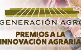 Imagen de Generación Agro 2018 en Castilla - La Mancha Media