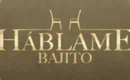 Imagen de Háblame bajito