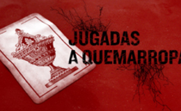 Imagen de Jugadas a quemarropa en Castilla - La Mancha Media