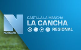 Imagen de La Cancha Regional. Programa 1. 18 y 19 de agosto 2018 en Castilla - La Mancha Media
