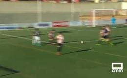 Imagen del vídeo Atlético Ibañés - Mora ( 1-1) 23/09/2018