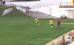 Imagen del vídeo CP Villarrobledo - Atlético Tomelloso (4-0) 24/09/2018