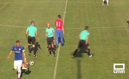 Imagen del vídeo La Roda CF - UD Socuéllamos (0-0) 23/09/2018