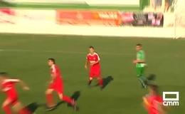 Imagen del vídeo Quintanar del Rey - Almagro CF (3-0) 24/09/2018
