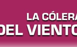 Imagen de La cólera del viento en Castilla - La Mancha Media