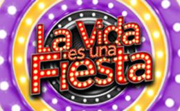Imagen de La Vida es una Fiesta en Castilla - La Mancha Media
