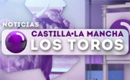 Imagen de Los Toros en Castilla - La Mancha Media