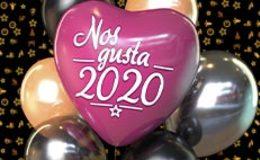 Imagen de Nos Gusta 2020