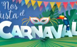 Imagen de Nos gusta el Carnaval en Castilla - La Mancha Media