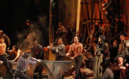 Imagen de Ópera en Castilla - La Mancha Media