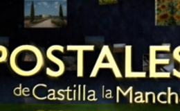 Imagen de Postales de Castilla-La Mancha en Castilla - La Mancha Media