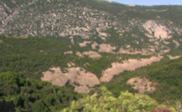 Imagen de Sierra de Guara en Castilla - La Mancha Media