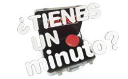 Imagen de ¿Tienes un minuto? en Castilla - La Mancha Media