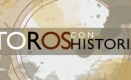 Imagen de Toros con Historia