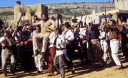 Imagen de Un ejército de cinco hombres en Castilla - La Mancha Media