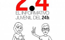 Imagen de 2.4. Informativo Juvenil  en RTVE