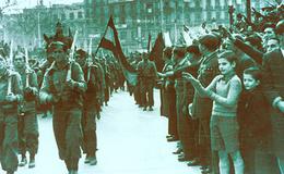 Imagen de 80 años de la Guerra Civil