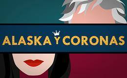 Imagen de Alaska y Coronas en RTVE