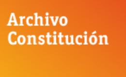 Imagen de Archivo Constitución en RTVE