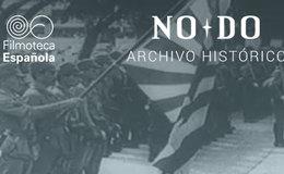Imagen de Archivo histórico en RTVE