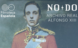 Imagen de Archivo Real (Alfonso XIII) en RTVE