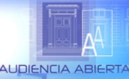 Imagen de Audiencia abierta en RTVE
