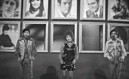 Imagen del vídeo Nochevieja a Cachitos. El casting - Parte 2