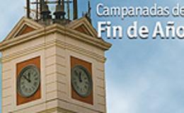 Imagen de Campanadas de Fin de Año en RTVE