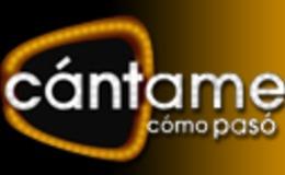 Imagen de Cántame cómo pasó en RTVE