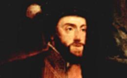 Imagen de Carlos V. Un monarca, un Imperio en RTVE