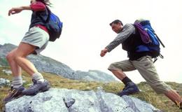 Imagen de Carrera de montaña en RTVE