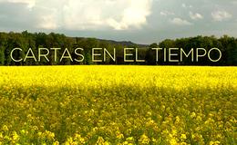 Imagen de Cartas en el tiempo en RTVE