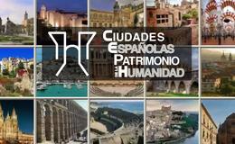 Imagen de Ciudades españolas Patrimonio de la Humanidad