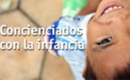 Imagen de Concienciados con la infancia en RTVE