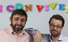 Imagen de Convive en RTVE