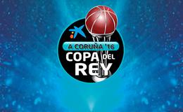Imagen de Copa del Rey de baloncesto en RTVE
