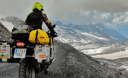 Imagen de Diario de un nómada en RTVE