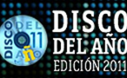 Imagen de Disco del año 2011 en RTVE