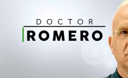 Imagen de Doctor Romero en RTVE