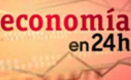 Imagen de Economía en 24 horas en RTVE