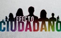 Imagen de Efecto Ciudadano en RTVE