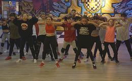 Imagen de El baile de los Ángeles en RTVE