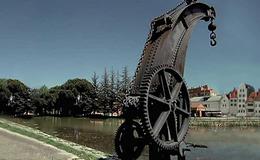 Imagen de El Canal de Castilla en RTVE