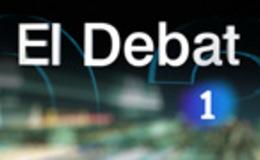 Imagen de El debat de La 1 en RTVE