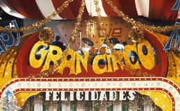 Imagen de El Gran Circo de TVE