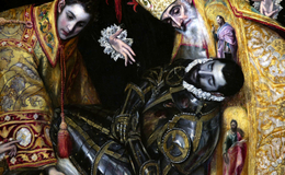 Imagen de El Greco, alma y luz universales en RTVE