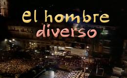 Imagen de El hombre diverso en RTVE